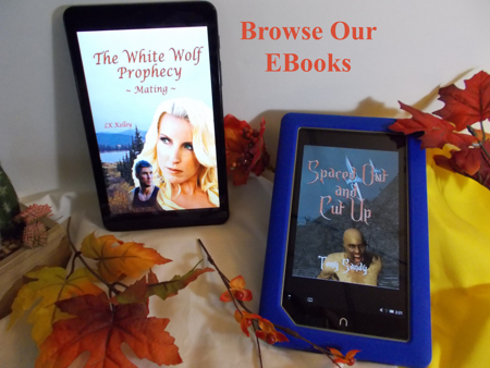 Picture for category Our EBooks