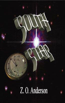Picture of South Star by Z O Anderson  (Paperback)