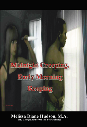 Picture of Midnight Creeping - Early Morning Reaping By Melisa Hudson (Paperback)