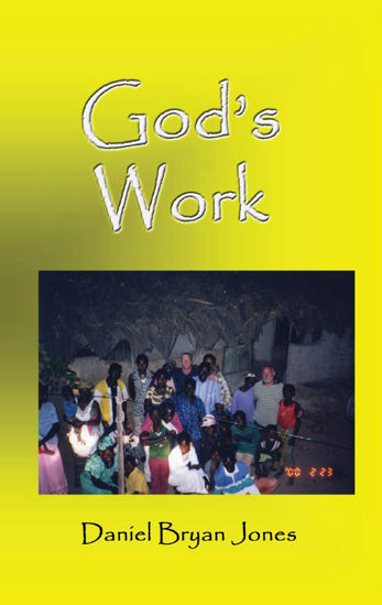 Picture of God's Work By Daniel Jones