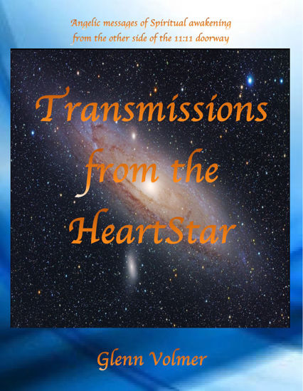 Picture of Transmission from HeartStar - Poems by Glenn Volmer (EBook)