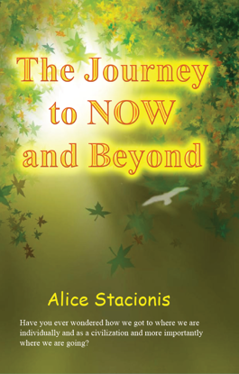 Picture of The Journey to Now and Beyond by Alice Stacionis (Paperback)