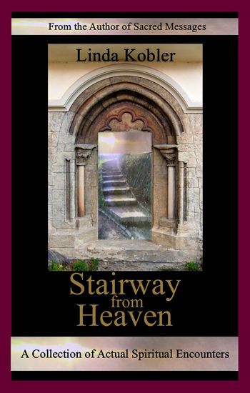 Picture of Stairway from Heaven by Linda Kobler (Paperback)